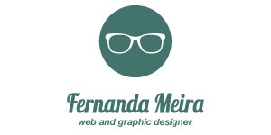 Fernanda Meira Web and Graphic Designer