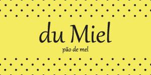 Du Miel Pão de Mel Rio de Janeiro
