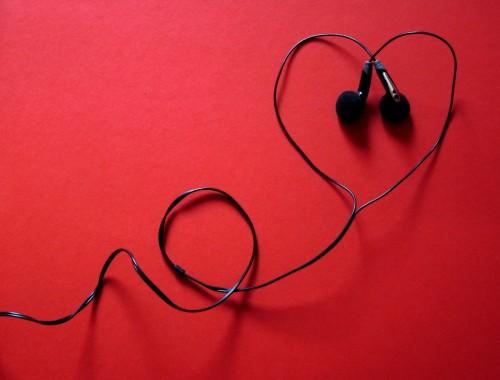 escutar o coração